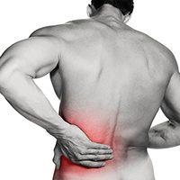 rugklachten verminderen met BodyCharge