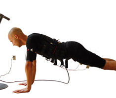 ems training heerhugowaard bodycharge