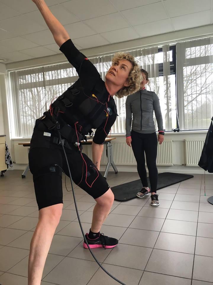 testimonial Eliëtte Zomerdijk Bodytec / EMS training Alkmaar